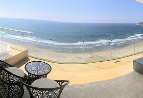 Foto de departamento en renta en avenida costera de las palmas 117, lomas del marqués, acapulco de juárez, guerrero, 8876895 No. 01