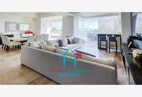 Foto de departamento en venta en avenida costera de las palmas 128, playa diamante, acapulco de juárez, guerrero, 18993706 No. 01