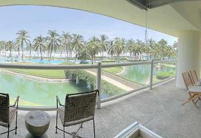 Foto de departamento en renta en avenida costera de las palmas 2774, playa diamante, acapulco de juárez, guerrero, 15878511 No. 01