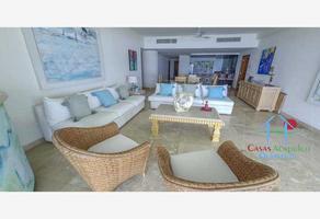 Foto de departamento en renta en avenida costera de las palmas 2774, playa diamante, acapulco de juárez, guerrero, 17472818 No. 01