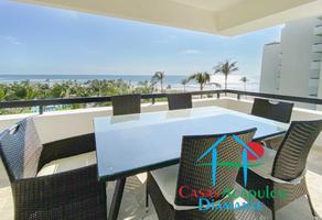 Foto de departamento en venta en avenida costera de las palmas 2774 torre uno, playa diamante, acapulco de juárez, guerrero, 0 No. 01