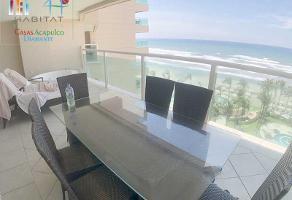 Foto de departamento en renta en avenida costera de las palmas 5, playa diamante, acapulco de juárez, guerrero, 0 No. 02