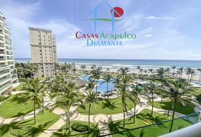Foto de departamento en venta en avenida costera de las palmas 6, playa diamante, acapulco de juárez, guerrero, 17769308 No. 03