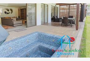 Foto de departamento en venta en avenida costera de las palmas 89 solar villas resort, princess del marqués secc i, acapulco de juárez, guerrero, 0 No. 01