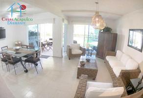 Foto de casa en renta en avenida costera de las palmas 91, princess del marqués secc i, acapulco de juárez, guerrero, 12108009 No. 01