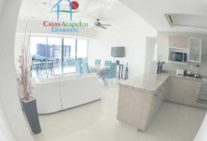 Foto de departamento en venta en avenida costera de las palmas esquina villa castelli 3, copacabana, acapulco de juárez, guerrero, 12626533 No. 02