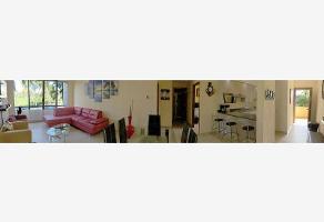 Foto de departamento en venta en avenida costera de las palmas esquina villa castelli kabah mayan, copacabana, acapulco de juárez, guerrero, 12800243 No. 01