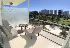Foto de departamento en venta en avenida costera de las palmas esquina villa castelli numero 3 - a laguna, copacabana, acapulco de juárez, guerrero, 0 No. 03