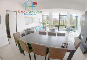 Foto de departamento en venta en avenida costera de las palmas esquina villa castelli numero 3, copacabana, acapulco de juárez, guerrero, 15141075 No. 02