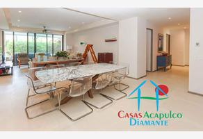Foto de departamento en renta en avenida costera de las palmas lote h-10 bali, club residencial las brisas, acapulco de juárez, guerrero, 20615876 No. 01