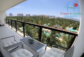 Foto de departamento en venta en avenida costera de las palmas lote h-10 ibiza, club residencial las brisas, acapulco de juárez, guerrero, 21633427 No. 01