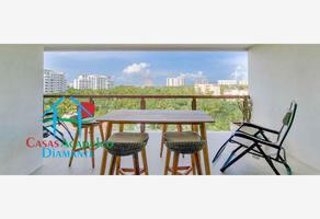 Foto de departamento en venta en avenida costera de las palmas lote h-10 la isla, club residencial las brisas, acapulco de juárez, guerrero, 21271805 No. 01