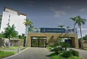 Foto de departamento en venta en avenida costera de las palmas lote h-10 , villas diamante ii, acapulco de juárez, guerrero, 0 No. 01