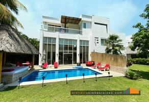 Foto de casa en venta en avenida costera de las palmas , princess del marqués ii, acapulco de juárez, guerrero, 10886175 No. 01