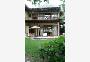 Foto de casa en venta en avenida costera de las palmas , princess del marqués secc i, acapulco de juárez, guerrero, 0 No. 01