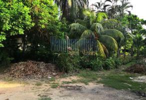 Foto de terreno habitacional en venta en avenida costera de las palmas & villa castelli 100, villas de golf diamante, acapulco de juárez, guerrero, 12091440 No. 01