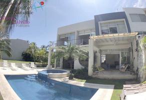 Foto de casa en venta en avenida costera de las palmas xel-ha, playa diamante, acapulco de juárez, guerrero, 17304434 No. 01