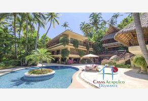 Foto de casa en renta en avenida costera guitarrón villa karín, playa guitarrón, acapulco de juárez, guerrero, 16491673 No. 01