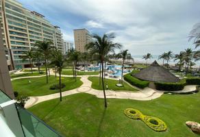Foto de departamento en venta en avenida costera las palmas 23, jardín palmas, acapulco de juárez, guerrero, 11131180 No. 01