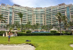 Foto de departamento en venta en avenida costera las palmas 6 , pie de la cuesta, acapulco de juárez, guerrero, 6135048 No. 01