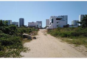 Foto de terreno habitacional en venta en avenida costera las palmas , playa diamante, acapulco de juárez, guerrero, 17605501 No. 01