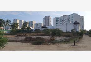 Foto de terreno comercial en venta en avenida costera las palmas , playa diamante, acapulco de juárez, guerrero, 17605505 No. 01