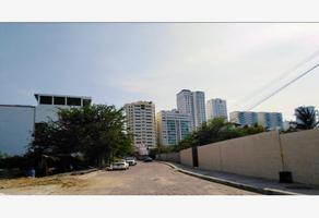 Foto de terreno habitacional en venta en avenida costera las palmas , princess del marqués secc i, acapulco de juárez, guerrero, 0 No. 01