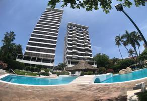 Foto de departamento en venta en avenida costera miguel aleman 511 , las playas, acapulco de juárez, guerrero, 15963782 No. 01