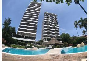 Foto de departamento en venta en avenida costera miguel alemán 511, las playas, acapulco de juárez, guerrero, 15997140 No. 01