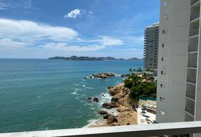 Foto de departamento en venta en avenida costera miguel aleman 93, club deportivo, acapulco de juárez, guerrero, 0 No. 01