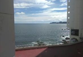 Foto de departamento en renta en avenida costera miguel aleman , club deportivo, acapulco de juárez, guerrero, 15053603 No. 01