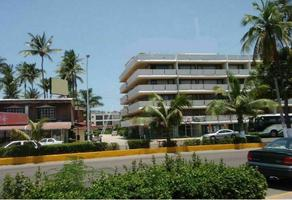 Foto de edificio en venta en avenida costera miguel aleman , miguel alemán, acapulco de juárez, guerrero, 0 No. 01