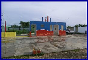 Foto de terreno habitacional en venta en avenida costituyentes del 74 s/n , proterritorio ampliación i, othón p. blanco, quintana roo, 13716033 No. 01