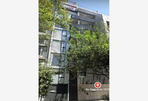 Foto de edificio en venta en avenida coyoacan 1016, del valle centro, benito juárez, df / cdmx, 0 No. 01
