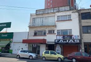 Foto de edificio en venta en avenida coyoacán , del valle centro, benito juárez, df / cdmx, 16101216 No. 01