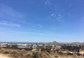 Foto de terreno habitacional en venta en avenida crispin ceseña 1000 , el tezal, los cabos, baja california sur, 0 No. 01