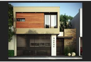 Foto de casa en venta en avenida cristal 500, valles de cristal, monterrey, nuevo león, 0 No. 01