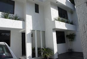 Foto de casa en venta en avenida cristóbal colón , lomas verdes 1a sección, naucalpan de juárez, méxico, 18151350 No. 01
