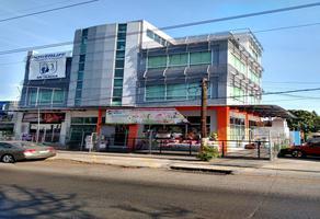 Foto de oficina en renta en avenida cruz del sur , jardines de la cruz 1a. sección, guadalajara, jalisco, 14164106 No. 01