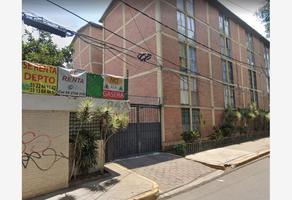 Foto de departamento en venta en avenida cuahutemoc 0, barrio san marcos, xochimilco, df / cdmx, 0 No. 01