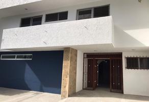 Foto de oficina en renta en avenida cuahutemoc , ciudad del sol, zapopan, jalisco, 17563011 No. 01