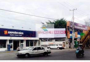 Foto de terreno comercial en venta en avenida cuauhnahuac esquina hidalgo , tejalpa, jiutepec, morelos, 20142434 No. 01