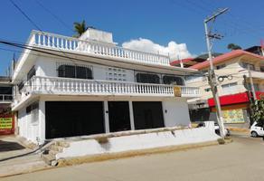 Foto de casa en venta en avenida cuauhtemoc 0, 6 de enero, acapulco de juárez, guerrero, 19388820 No. 01