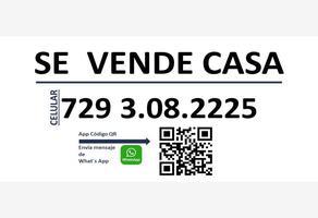 Foto de departamento en venta en avenida cuauhtemoc 00, prados de tollocan, toluca, méxico, 0 No. 01