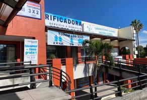 Foto de local en venta en avenida cuauhtemoc 1, chapultepec, cuernavaca, morelos, 16578851 No. 01