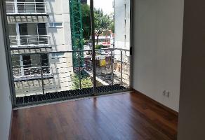 Foto de departamento en renta en avenida cuauhtémoc 1146 , letrán valle, benito juárez, df / cdmx, 13819892 No. 01