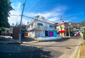 Foto de casa en venta en avenida cuauhtemoc 14. , la garita, acapulco de juárez, guerrero, 12481458 No. 01