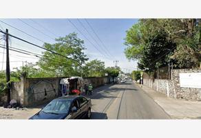Foto de terreno comercial en venta en avenida cuauhtemoc 182, chapultepec, cuernavaca, morelos, 0 No. 01