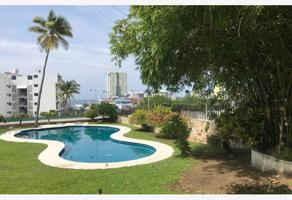 Foto de casa en venta en avenida cuauhtémoc 190, magallanes, acapulco de juárez, guerrero, 10022799 No. 01