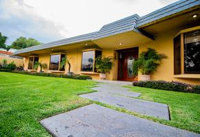 Foto de casa en venta en avenida cuauhtemoc 230, ciudad del sol, zapopan, jalisco, 0 No. 01